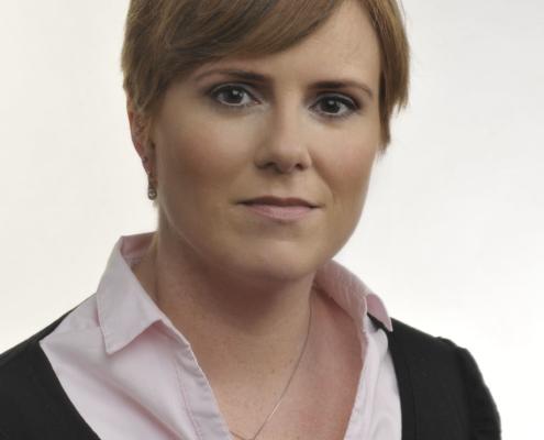 Anna Margrét Kornelíusdóttir