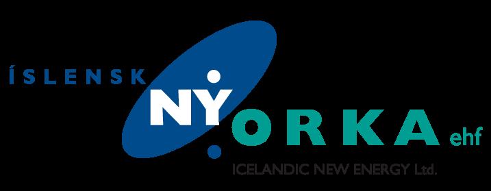 Icelandic New Energy